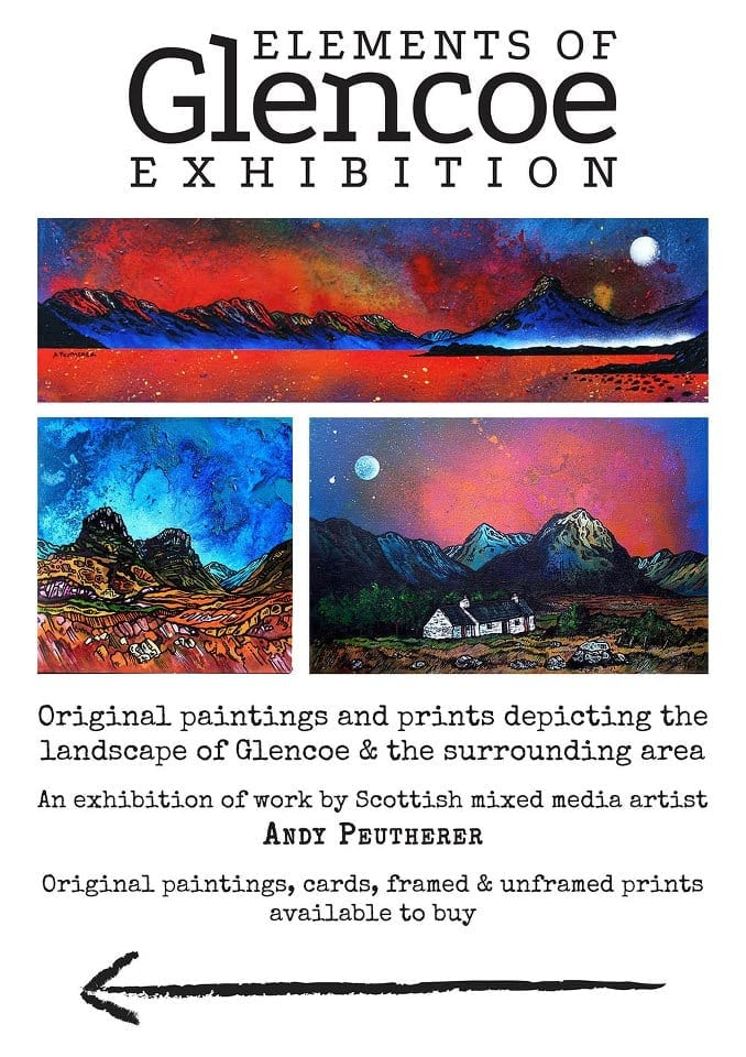 elements-glencoe-exhibition-paintings-prints-scotland