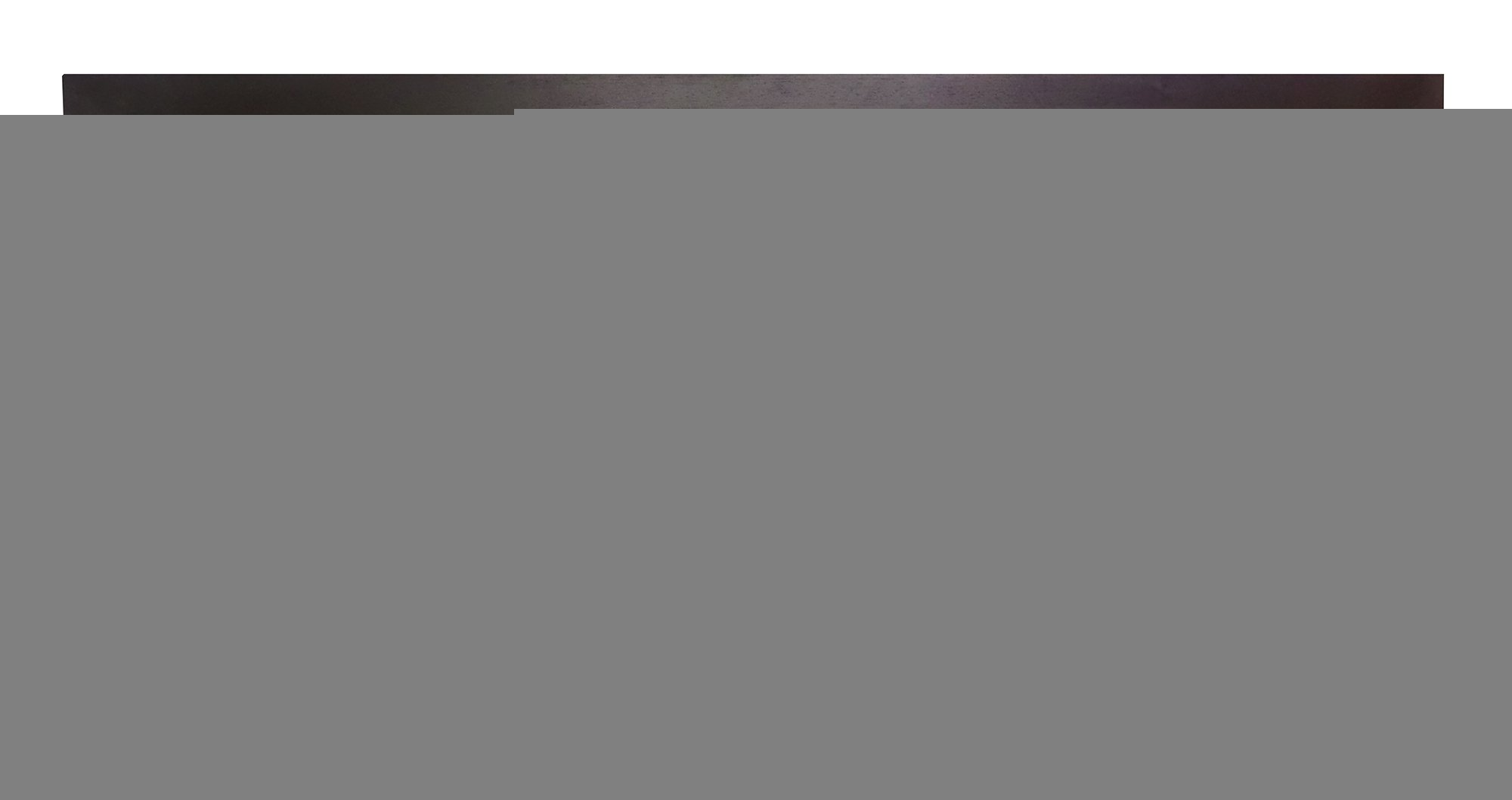 Painting of The Callanish Standing Stones, Isle of Lewis, Outer Hebrides, Scotland.