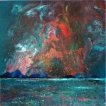 Gairloch, Wester Ross - painting & prints