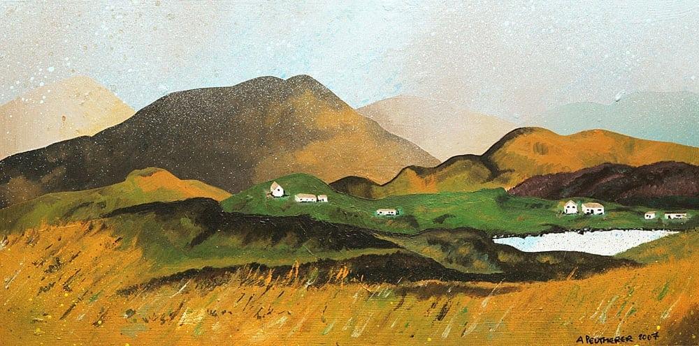 landscape and western art pdf
